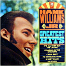 Hank Williams Junior: 'Hank Williams Junior's Greatest Hits' (MGM Records, 1969)