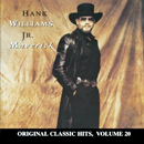 Hank Williams Jr.: 'Maverick' (Curb Records / Capricorn Records, 1992)