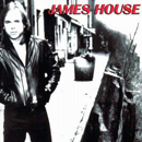 James House: 'James House' (Atlantic Records, 1983)