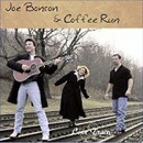 Joe Bonson & Coffee Run: 'Love Train' (Arch Tech Records, 2004)