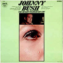 Johnny Bush: 'You Ought To Hear Me Cry' (Hilltop Records, 1970)