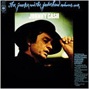 Johnny Cash: 'Junkie and The Juicehead Minus Me' (Columbia Records, 1974)