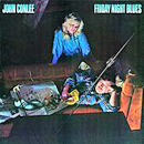 John Conlee: 'Friday Night Blues' (MCA Records, 1980)