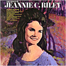 Jeannie C. Riley: 'The Songs of Jeannie C. Riley' (Capitol Records, 1969)