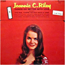Jeannie C. Riley: 'Things Go Better With Love' (Plantation Records, 1969)