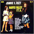 Jeannie C. Riley: 'Harper Valley PTA' (Plantation Records, 1968)