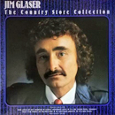 Jim Glaser: 'The Very Best of Jim Glaser' (Country Store Music Company, 1985)