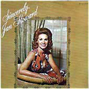Jan Howard: 'Sincerely Jan Howard' (GRT Records, 1975)