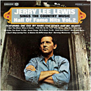 Jerry Lee Lewis: 'Jerry Lee Lewis Sings The Country Music Hall of Fame Hits, Volume 2' (Smash Records, 1969)