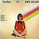 Jody Miller: 'The Best of Jody Miller' (Capitol Records, 1973)