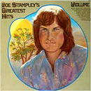 Joe Stampley: 'Joe Stampley's Greatest Hits' (Dot Records, 1975)