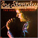 Joe Stampley: 'The Sheik of Chicago' (Epic Records, 1976)