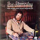 Joe Stampley: 'Red Wine & Blue Memories' (Epic Records, 1978)