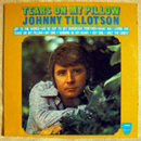 Johnny Tillotson: 'Tears On My Pillow' (Amos Records, 1969)