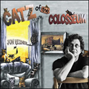 Jon Vezner: 'Catz of The Colosseum' (Mini-Apples Music, 2012)