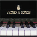 Jon Vezner: 'Vezner & Songs' (Mini-Apples Music, 2003)