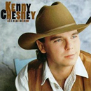 Kenny Chesney: 'All I Need To Know' (BNA Records, 1995)