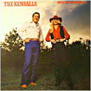 The Kendalls (Royce Kendall & Jeannie Kendall): 'Heart of The Matter' (Ovation Records, 1980)