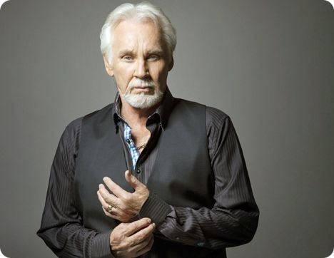 Kenny Rogers (Sunday 21 August 1938 - Friday 20 March 2020)