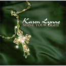 Karen Lynne: 'Shine Your Light' (Karen Lynne Music, 2013)