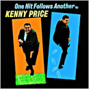James Kenneth 'Kenny' Price: 'One Hit Follows Another' (Boone Records, 1967)