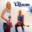 The Larkins: 'The Larkins' (Audium Records, 2003)