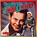 Little Jimmy Dickens: 'Historic Edition' (Columbia Records, 1984)
