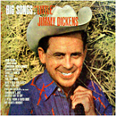 Little Jimmy Dickens: 'Big Songs By Little Jimmy Dickens' (Columbia Records, 1960)