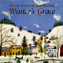 Laurie Lewis & Tom Rozum: 'Winter's Grace' (Dog Boy Records, 1999)