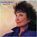 Loretta Lynn: 'Just a Woman' (MCA Records, 1985)