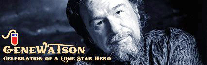 The Original Gene Watson Fan Site