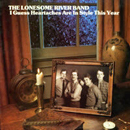 The Lonesome River Band: 'I Guess Heartaches Are In Style This Year' (Shar-Lin Records, 1985)