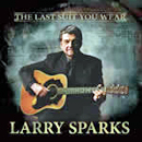 Larry Sparks: 'The Last Suit You Wear' (McCoury Music Records, 2007)