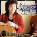 Leona Williams: 'Leona Williams Sings Merle Haggard' (Ah-Ha Records / Faith Works Records, 2008)