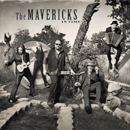 The Mavericks: 'In Time' (Valory / Big Machine Records, 2013)
