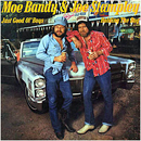 Moe Bandy & Joe Stampley: 'Just Good Ol' Boys' (Columbia Records, 1979)