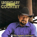 Moe Bandy: 'Legendary Country' (Sweet Songs Nashville, 2008)