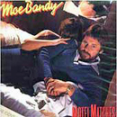 Moe Bandy: 'Motel Matches' (Columbia Records, 1984)