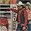 Moe Bandy: 'Rodeo Romeo' (Columbia Records, 1981)