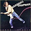 Marshall Chapman: 'Jaded Virgin' (Epic Records, 1978)