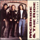 McBride & The Ride: 'Sacred Ground' (MCA Records, 1992)