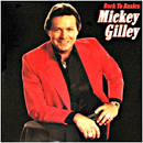 Mickey Gilley: 'Back to Basics' (Epic Records, 1987)