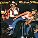 Mickey Gilley: 'Encore' (Epic Records, 1980)