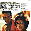 Merle Haggard & Bonnie Owens: 'Just Between The Two of Us' (Capitol Records, 1966)