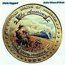 Merle Haggard: 'Amber Waves of Grain' (Epic Records, 1985)