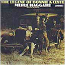 Merle Haggard: 'The Legend of Bonnie & Clyde' (Capitol Records, 1968)
