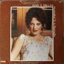 Mary K. Miller: 'Handcuffed To a Heartache' (Inergi Records, 1978)