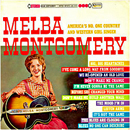 Melba Montgomery: 'America's No.1 Country and Western Girl Singer' (United Artists Records, 1964)