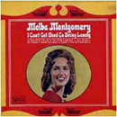 Melba Montgomery: 'I Can't Get Used To Being Lonely' (United Artists Records, 1965)