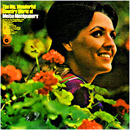 Melba Montgomery: 'The Big Beautiful Country World' (Capitol Records, 1969)